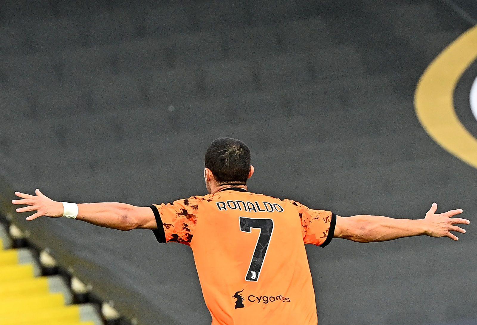 Juventus At Spezia Player Ratings Cristiano Ronaldo S Emphatic Return