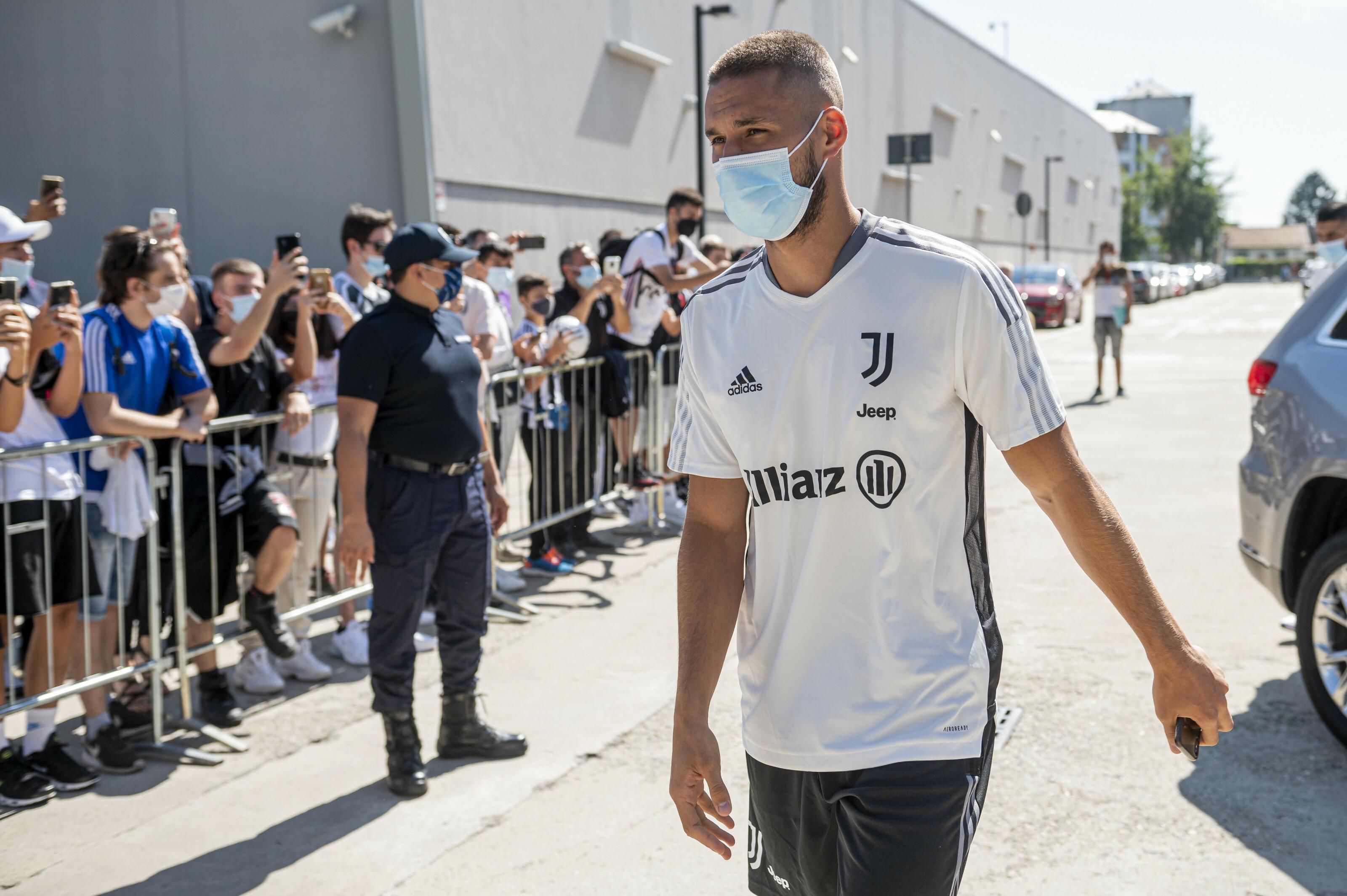 Juventus Confirm Marko Pjaca Loan Departure to Torino